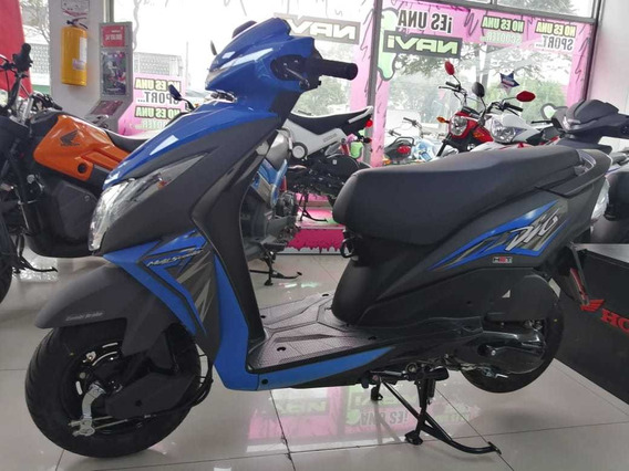 Honda Dio 110 Std