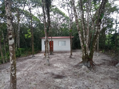 Casa Semi Pronta Em Area De Chácara, Aceita Auto Como Parte