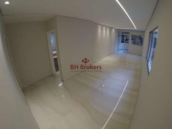 Apartamento - Anchieta - Ref: 20527 - V-bhb20527