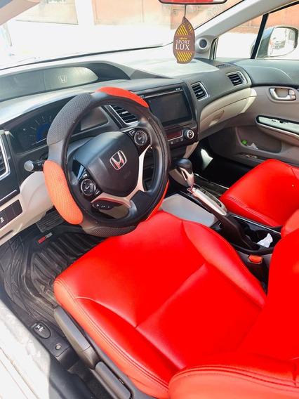 Honda Civic Recibo Vehículos