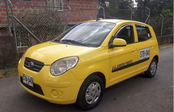 Kia Picanto Picanto Taxi