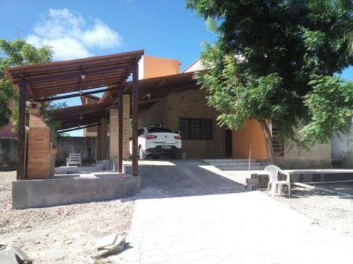 Casa Para Venda - 003665