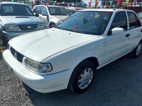 Nissan Tsuru 1.6 Gs I Mt 2013