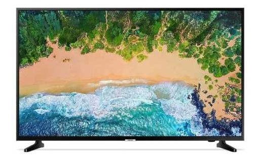 Televisor Samsung 50 Un50nu7090 Smart 4k Uhd Tienda Física