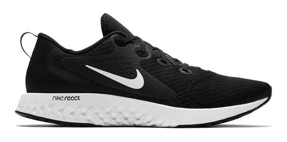 Zapatillas Nike Hombre Legend React 2018213-dx