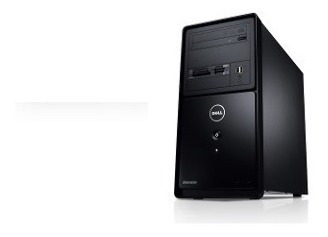 Desktop Dell Dimension 1000 C/ Wi-fi Amd 2.70ghz 2gb Ram