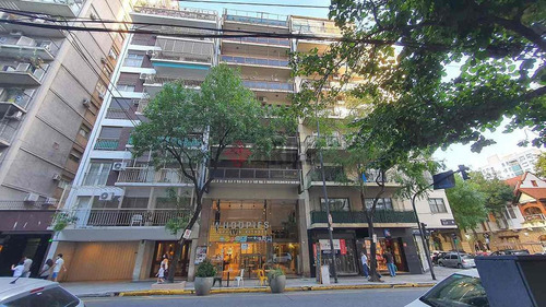 Semipiso Rosario Y Jose Maria Moreno - T/a Nuevo V/abierta T/sol - Caballito