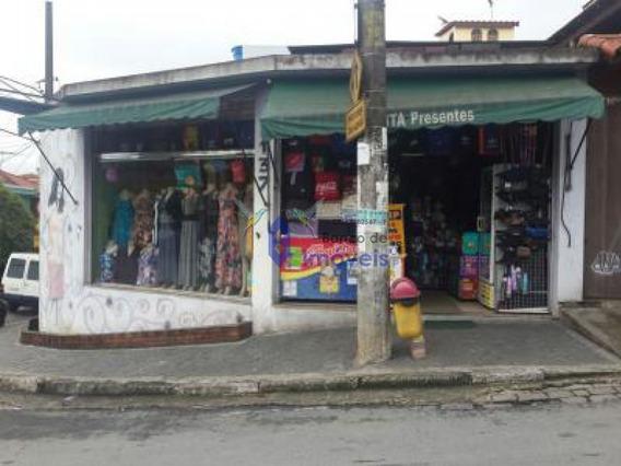 Passa-se O Ponto: Papelaria E Itens Escolares - 4945