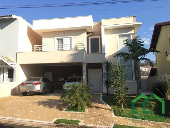 Casa Residencial À Venda, Jardim Alto Da Colina, Valinhos. - Ca0229