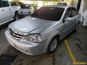 Chevrolet Optra Automatico
