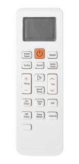 Control Remoto Para Aire Acondicionado Samsung