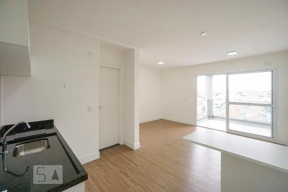 Apartamento Para Aluguel - Vila Esperança, 1 Quarto, 34 - 893113596