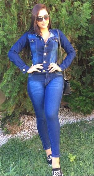 Calça Jeans Feminina A Pronta Entrega