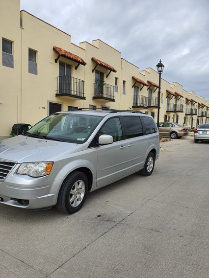Chrysler Town & Country 6 Cilindros 4 Litros
