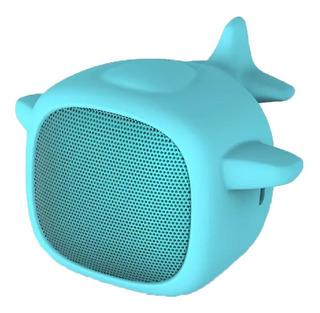 Noblex Psb 02 Adorable Parlante Bluetooth Muy Tiernos 5w Rms