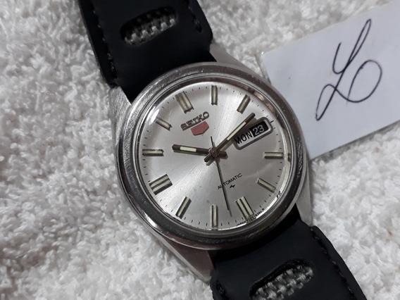 Relógio Seiko 6119, Masculino, Automático (anos 70) !