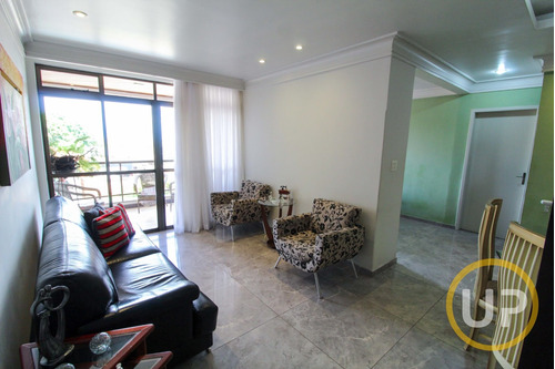Imagem 1 de 15 de Apartamento 05 Quartos E 142m² Em Brasiléia - Betim, Mg - 8603