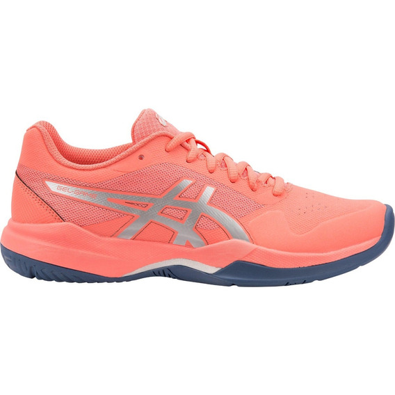 Tenis Asics Dama Gel Game Halep Williams Muguruza Roger