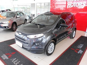 Ford Ecosport Se Powershift 2.0