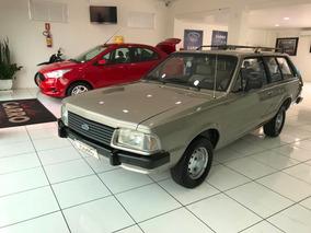 Ford Belina L 4x4