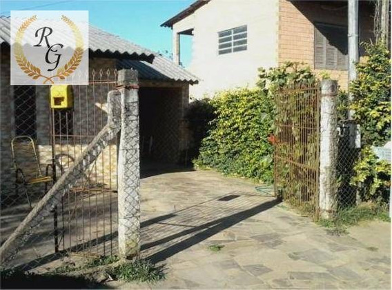 Casa Com 3 Dormitórios À Venda, 106 M² Por R$ 140.000,00 - Planalto - Viamão/rs - Ca0128
