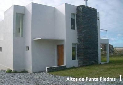 Punta Del Este, Manantiales, Punta Piedras I, Vista Al Mar