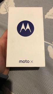 Vendo Moto X2 2generacion