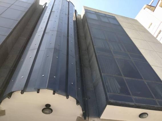 Oficina En Alquiler La Arboleda 20-9615 Chm 337