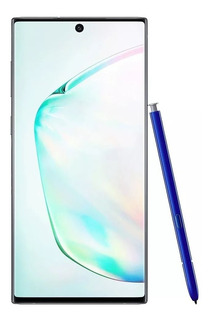 Samsung Galaxy Note 10 Liberado 256gb 8gb