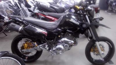 Yamaha Xt 600e Semi Nova .i