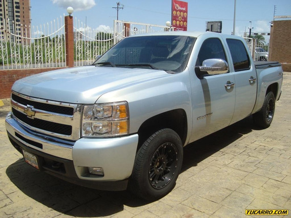 Chevrolet Silverado Lt - Automatica
