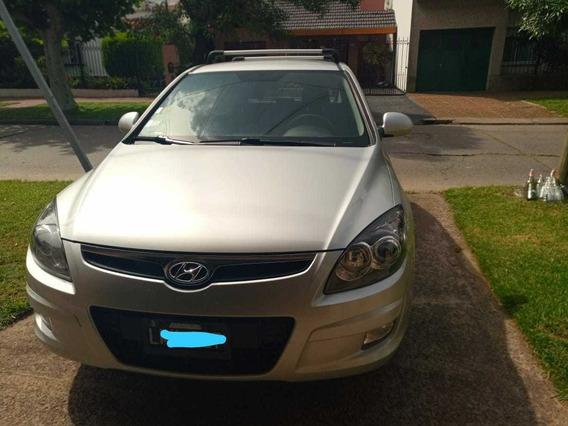 Hyundai I30 1.4 Gls Seguridad L Mt 2012