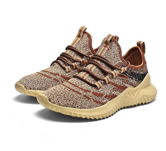 Sneakers Hombre De Deporte Casuales