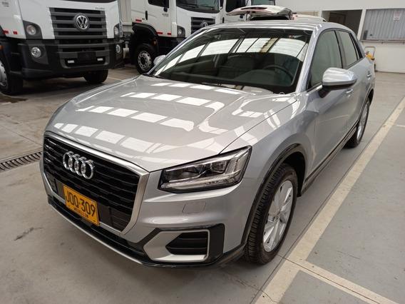 Audi Q2 1.0tfsi 115hp Ambition