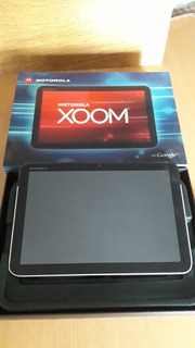 Motorola Xoom Mz605
