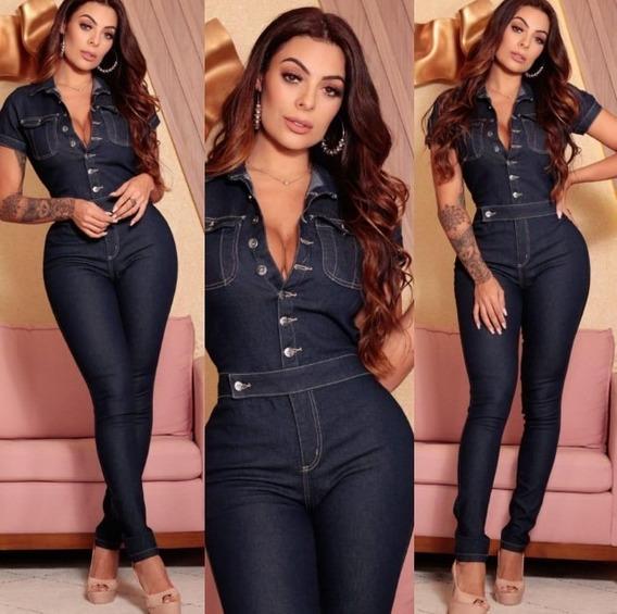Black Friday Jeans Macacão Monique 139,99 Por 89,99 *****
