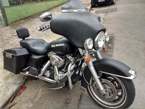 Harley-davidson Electra Ultra Glayde