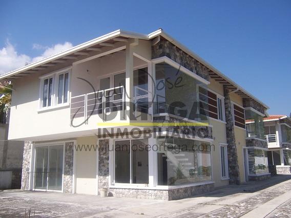 Casa En Mérida, Townhouse El Valle. Playón Alto
