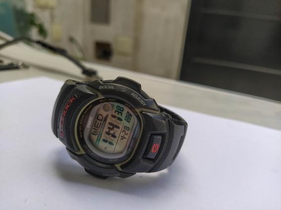 Relógio Casio G-shock Resist G-7600