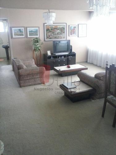 Imagem 1 de 15 de Apartamento - Mooca - Ref: 4485 - V-4485