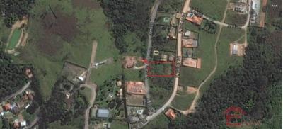 Venda - Terreno Em Condomínio Condomínio Moradas Do Sol / Cotia/sp - 5220
