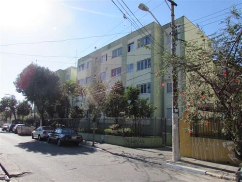Imagem 1 de 8 de Apartamento A Venda No Cangaíba, São Paulo - V3009 - 32578821