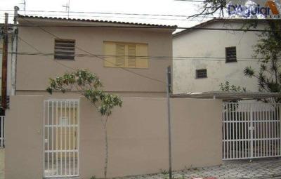 Sobrado Para Locação, Vila Leonor, 2 Quartos, Quintal, 2 Vagas De Garagem - Dg1675