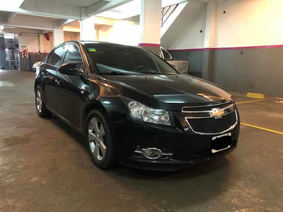 Chevrolet Cruze 2.0 Vcdi Sedan Ltz Mt 2011 Financio Permuto