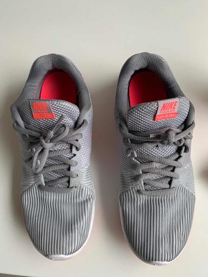 Tênis Fem Original Usado Nike Tam 37