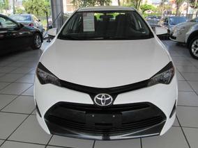 Toyota Corolla 1.8 Le Cvt 4 Cilindros Automatico
