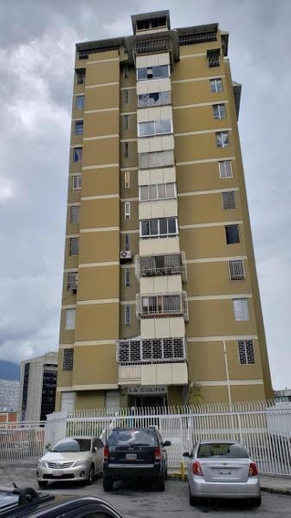 Apartamentos En Venta - Clnas De Bello Monte -19-6291