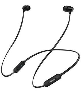 Auriculares Inalambricos Bluetooth Moko Neckband Wmic Y Siri