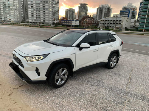 Toyota Rav4 2.5 Limited 4x2