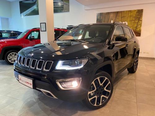 Jeep Nueva Compass 2.0 Td Limited Plus Conc. Oficial